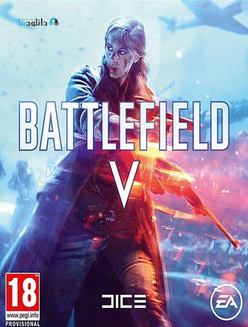 دانلود-بازی-Battlefield-V