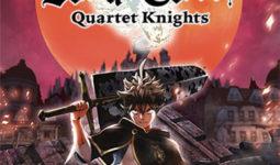 دانلود-بازی-Black-Clover-Quartet-Knights