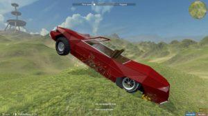 اسکرین-شات-بازی-Dream-Car-Builder