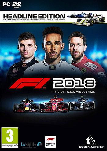 دانلود-بازی-F1-2018