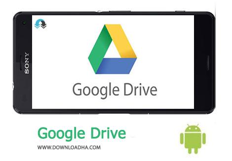 کاور-Google-Drive