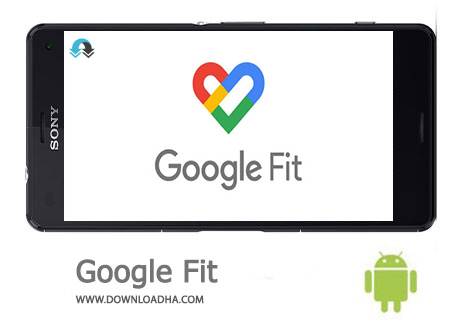 کاور-Google-Fit