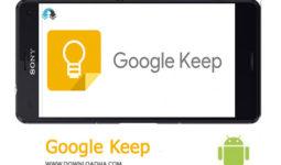 کاور-Google-Keep