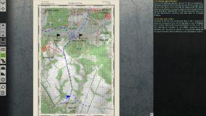 اسکرین-شات-Graviteam-Tactics-Raid