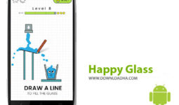 بازی-happy-glass-اندروید