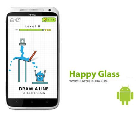 بازی-happy-glass-اندروید
