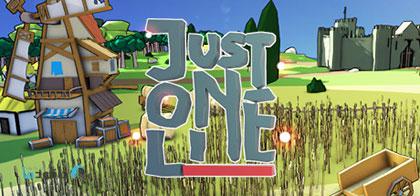 دانلود-بازی-Just-One-Line