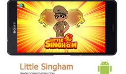 کاور-Little-Singham
