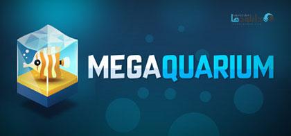 دانلود بازی Megaquarium v1.6.2 برای کامپیوتر – نسخه SiMPLEX