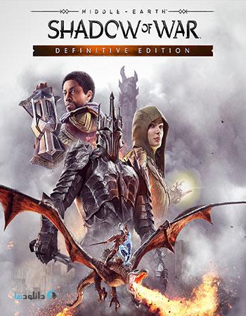 دانلود-بازی-Middle-earth-Shadow-of-War-Definitive-Edition