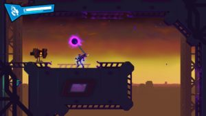 Navyblue و the-Spectrum-Killers- لقطات الشاشة