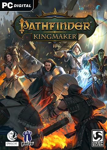 دانلود-بازی-Pathfinder-Kingmaker