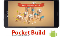 بازی-pocket-build-اندروید