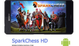 کاور-SparkChess-HD