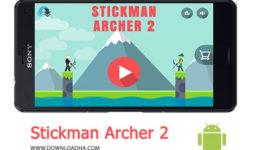 کاور-Stickman-Archer-2