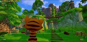 لقطة شاشة لعبة مغامرات السيد فلوفيكينز