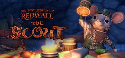 دانلود-بازی-The-Lost-Legends-of-Redwall-The-Scout