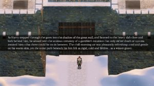 اسکرین-شات-بازی-The-Warriorlock
