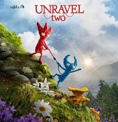 موسیقی-متن-بازی-Unravel-Two-ost