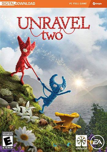 دانلود-بازی-Unravel-Two
