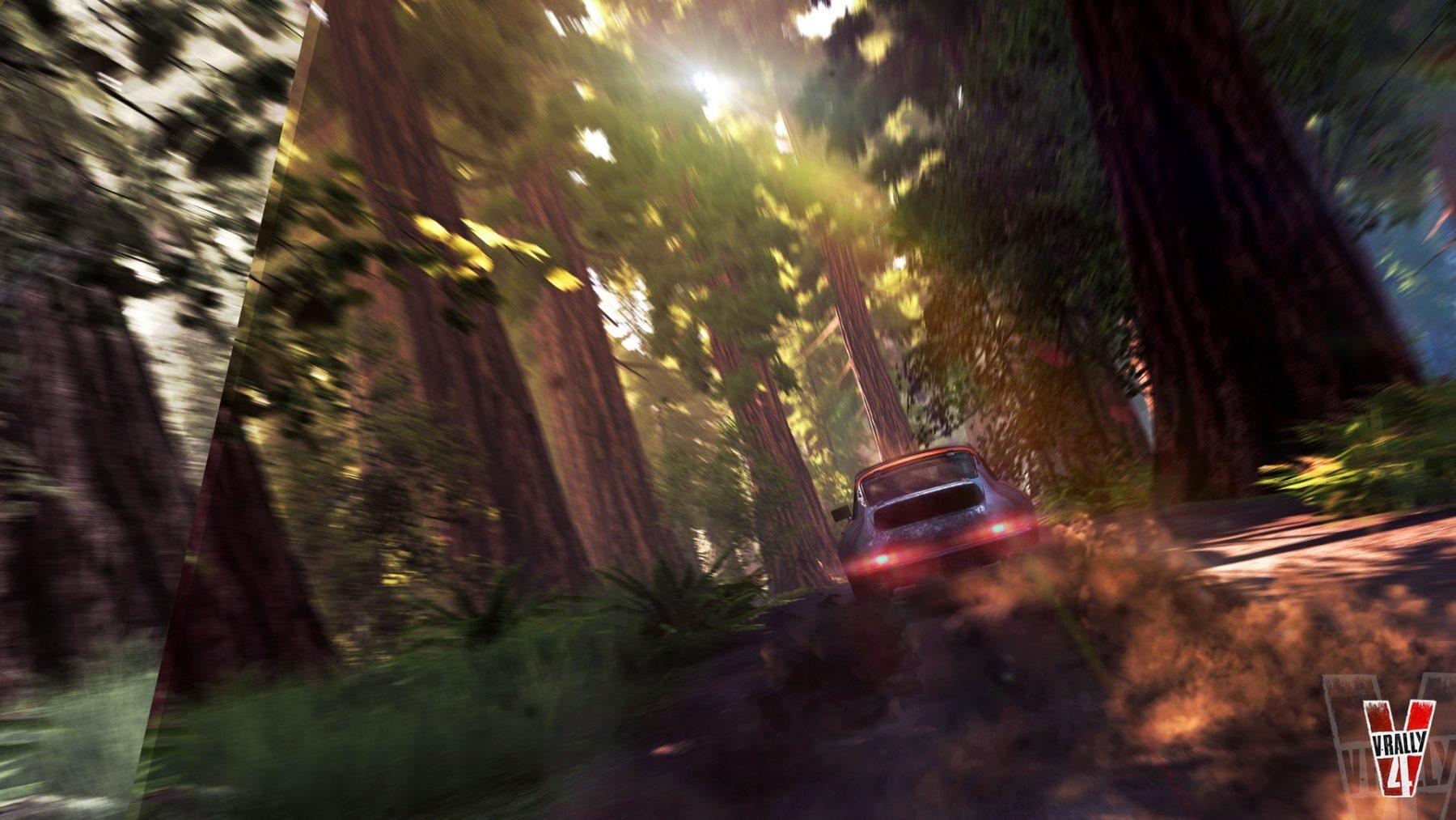 دانلود بازی V-Rally 4 Ultimate Edition برای کامپیوتر + آپدیت v1.05