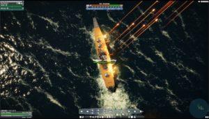 اسکرین-شات-بازی-Victory-At-Sea-Pacific