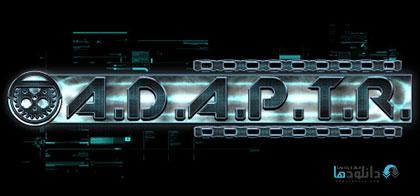 دانلود-بازی-ADAPTR
