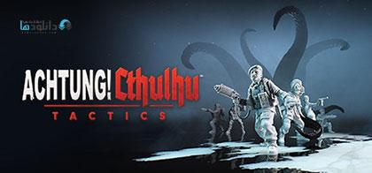 دانلود-بازی-Achtung-Cthulhu-Tactics