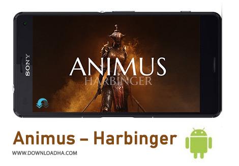 دانلود بازی اکشن انیموس برای اندروید Animus – Harbinger 1.0.4