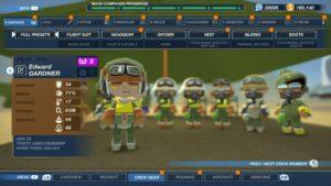 اسکرین-شات-بازی-Bomber-Crew-USAAF