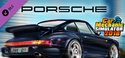 دانلود-بازی-Car-Mechanic-Simulator-2018-Porsche