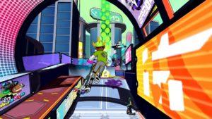 اسکرین-شات-بازی-Crayola-Scoot