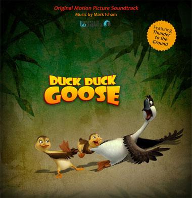 موسیقی-متن-انیمیشن-duck-duck-goose-ost