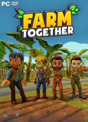 دانلود-بازی-Farm-Together
