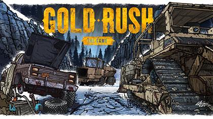 دانلود-بازی-Gold-Rush-The-Game-Anniversary-Update