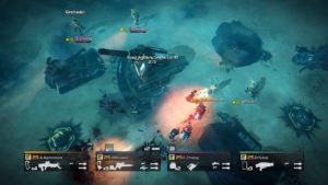 اسکرین-شات-HELLDIVERS-A-New-Hell-Edition