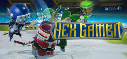 دانلود-بازی-Hex-Gambit