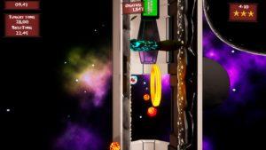 اسکرین-شات-بازی-Karate-Krab-In-Space