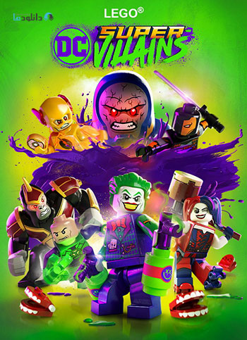 دانلود-بازی-LEGO-DC-Super-Villains