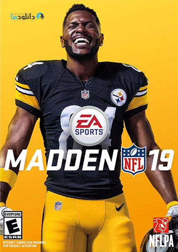 دانلود-بازی-Madden-NFL-19