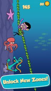 اسکرین-شات-بازی-mr-bean-risky-ropes