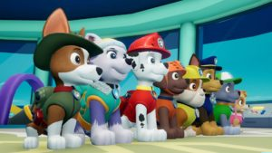 Screen-Shot-Game-Paw-Patrol-On-A-Roll