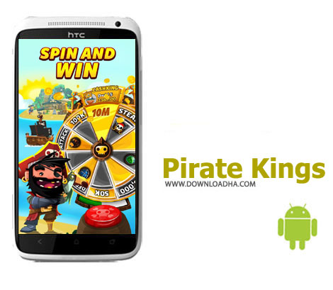 کاور-بازی-pirate-kings