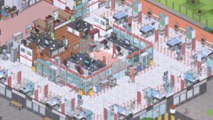 اسکرین-شات-بازی-Project-Hospital