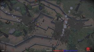 اسکرین-شات-بازی-RUNNING-WITH-RIFLES-PACIFIC
