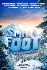 کاور-Smallfoot-2018