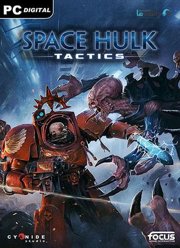 دانلود-بازی-Space-Hulk-Tactics