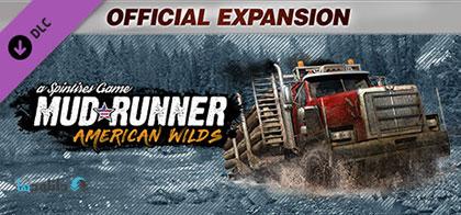 دانلود-بازی-Spintires-MudRunner-American-Wilds