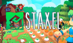 دانلود-بازی-Staxel