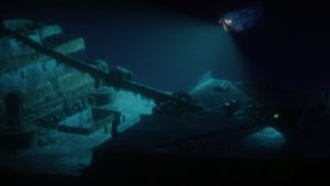 اسکرین-شات-بازی-TITANIC-Shipwreck-Exploration
